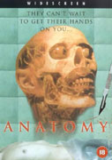 Anatomy Video Cover 2