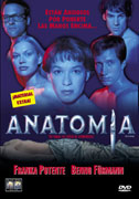 Anatomy Video Cover 3