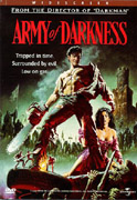 Army Of Darkness Video Cover
