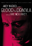 Blood For Dracula Video Cover
