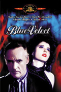Blue Velvet Video Cover