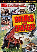 Brutes And Savages Video Cover