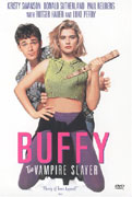 Buffy The Vampire Slayer Video Cover 1