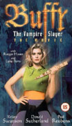 Buffy The Vampire Slayer Video Cover 2
