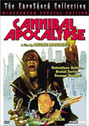 Cannibal Apocalypse Video Cover 1