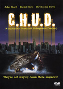 C.H.U.D. (Cannibalistic Humanoid Underground Dwellers) Video Cover