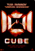 Cube Video Cover