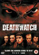 Deathwatch Video Cover