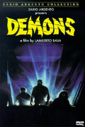 Demons Video Cover