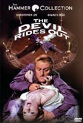 The Devil Rides Out Video Cover