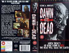 Dawn Of The Dead Video Cover 13