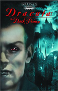 Dracula: The Dark Prince Video Cover 1