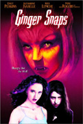 Ginger Snaps Video Cover