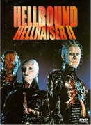 Hellbound: Hellraiser 2 Video Cover