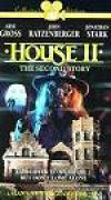 House 2 Video Cover