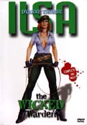 Ilsa - The Wicked Warden Video Cover
