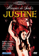 Marquis de Sade's Justine Video Cover