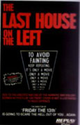 The Last House On The Left Video Cover 5