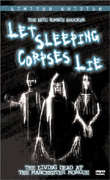 Let Sleeping Corpses Lie Video Cover