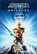 Masters Of The Universe Video Cover