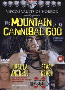 Mountain Of The Cannibal God Video Cover 2