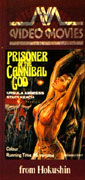Mountain Of The Cannibal God Video Cover 3