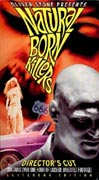 Natural Born Killers Video Cover