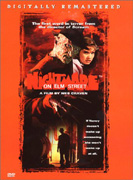 A Nightmare On Elm Street Video Cover
