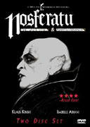 Nosferatu: Phantom Der Nacht Video Cover