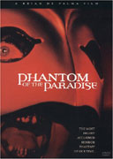 Phantom Of The Paradise Video Cover 1