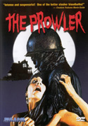 The Prowler Video Cover