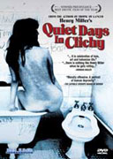 Quiet Days In Clichy Video Cover
