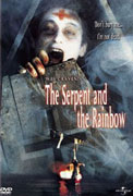 The Serpent And The Rainbow Video Cover