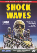 Shock Waves Video Cover