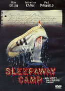 Sleepaway Camp Video Cover
