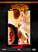 Suspiria Video Cover