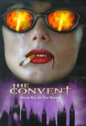 The Convent Video Cover