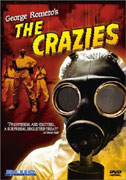 The Crazies Video Cover 1