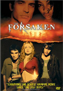 The Forsaken Video Cover