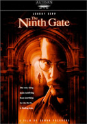 The Ninth Gate Video Cover