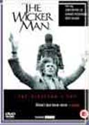 The Wicker Man Video Cover 1