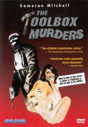 The Toolbox Murders Video Cover