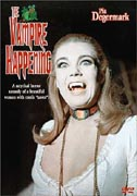 The Vampire Happening Video Cover