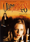 Vampyres Video Cover