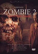 Zombie Video Cover 2