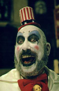 Captain Spaulding himself! ;)