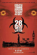 28 Days Later Poster 3