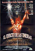 Army Of Darkness Poster 2