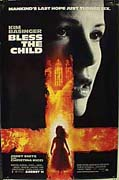 Bless The Child Poster 1