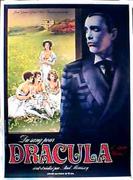 Blood For Dracula Poster 2